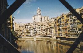 Rutes per Catalunya, Girona