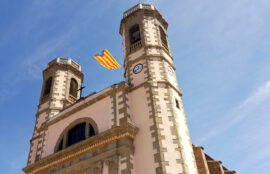Rutes per Catalunya, EL BANDOLER PEROT ROCAGUINARDA