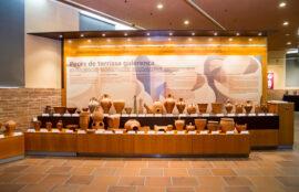 Racons per Catalunya, Terracota