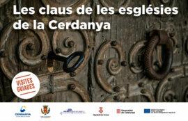 Rutes per Catalunya- Les Claus de les Esglésies de la Cerdanya