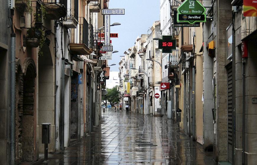 Rutes Catalunya Visita Torredembarra