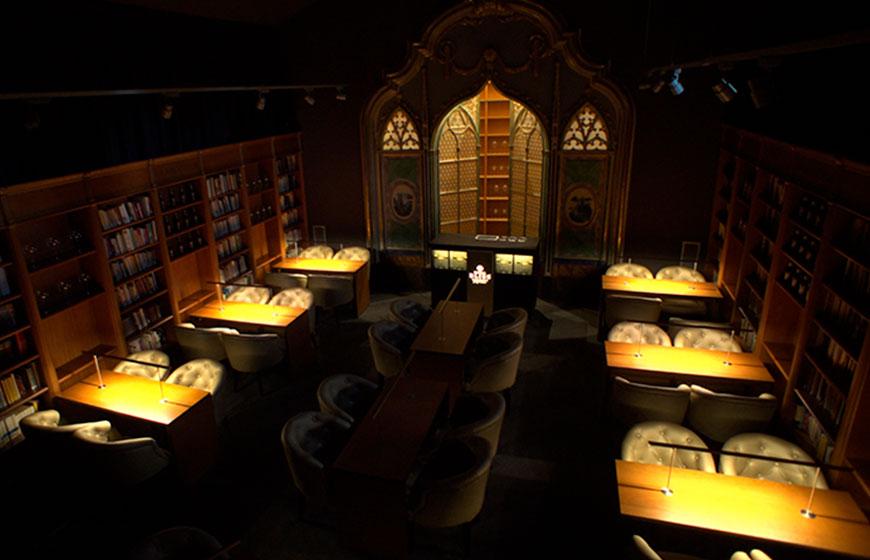 Pub-biblioteca