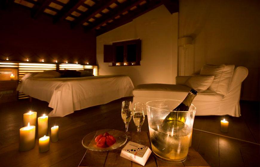 habitació-romàntica