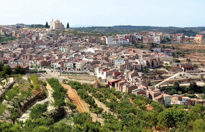 Rutes per Catalunya La Fatarella