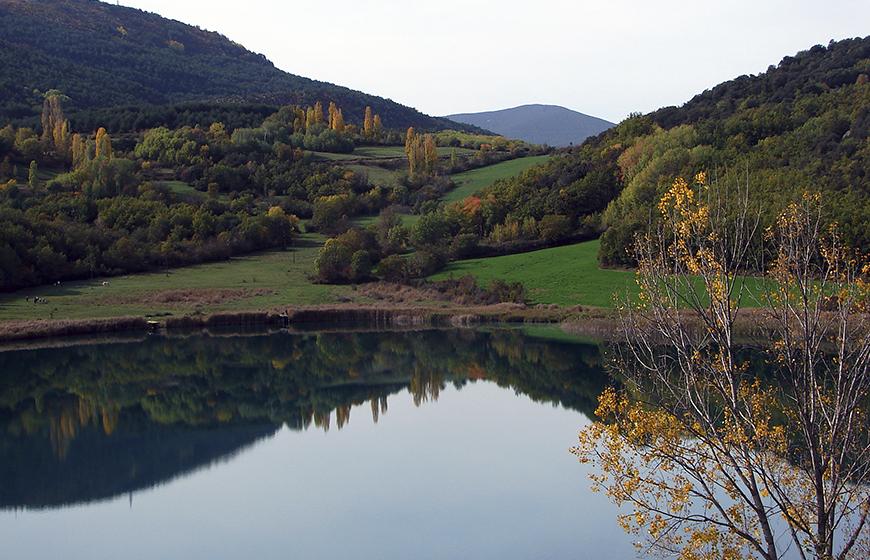 Estany_de_Montcortès_Pallars_Jussà