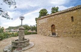 Racons per Catalunya, Òdena