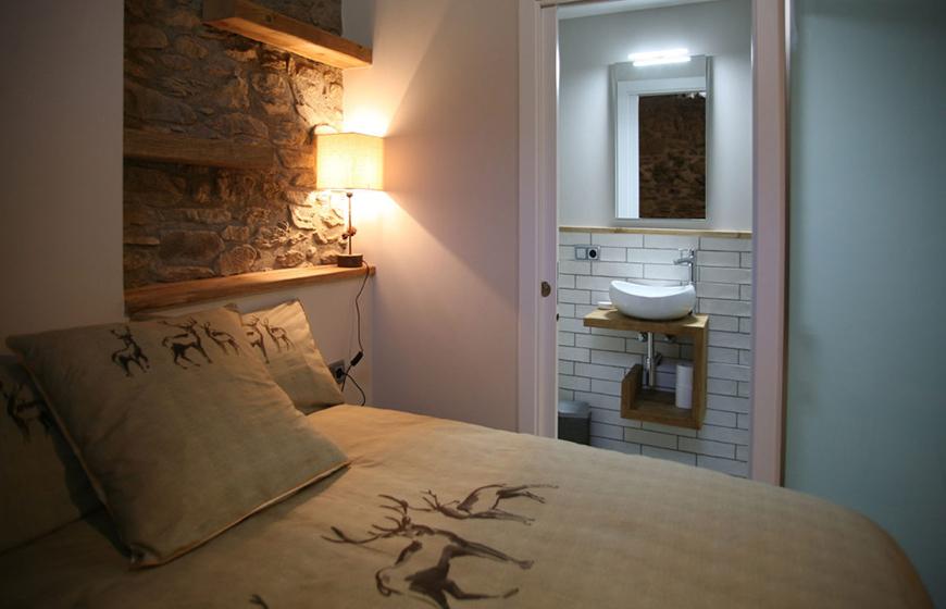 Habitacio-lavabo