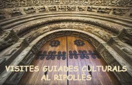Rutes per Catalunya, Ripollès