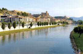 Rutes per Catalunya, Balaguer