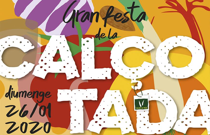 Gran Festa de la Calçotada a Valls