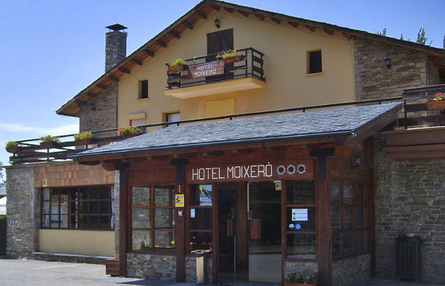 hotel-moixeró