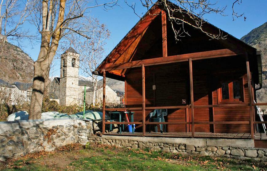 Exterior-bungalow