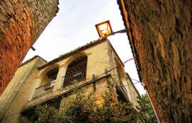 Racons per Catalunya, Sant Guim de Freixenet