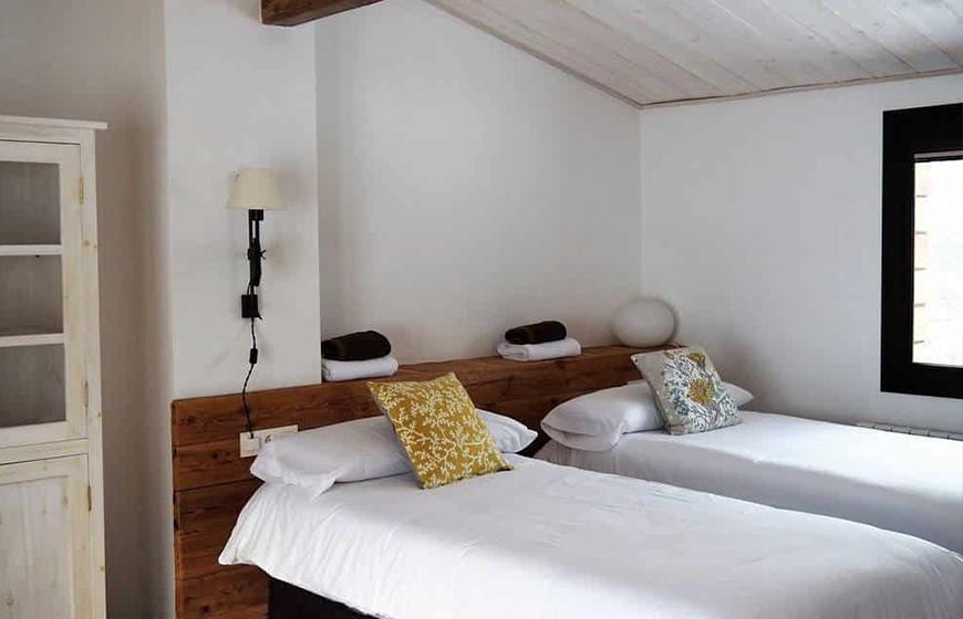 habitació-dos-llits