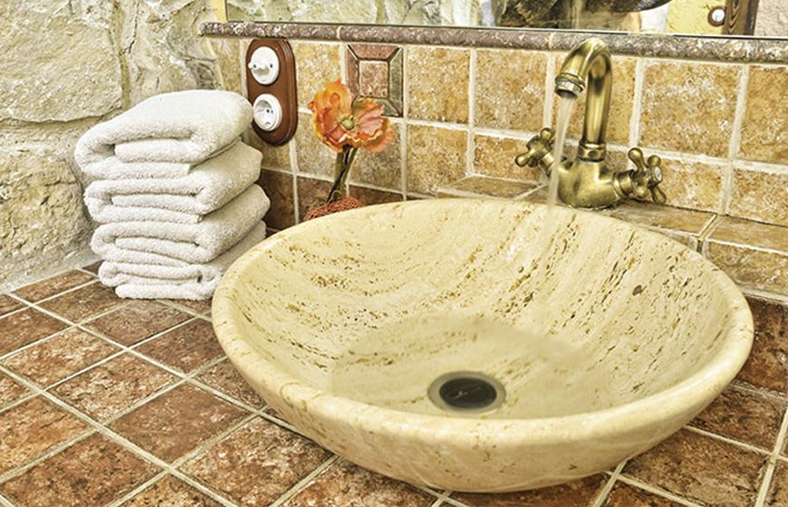 pica-lavabo