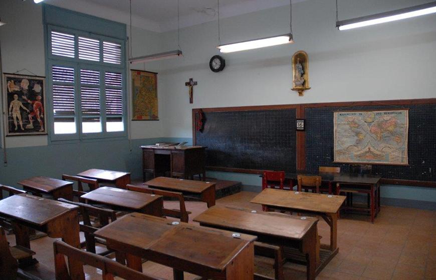 Escola-Museu-Colònia-Vidal