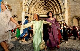 Rutes per Catalunya Castelló d'Empúries