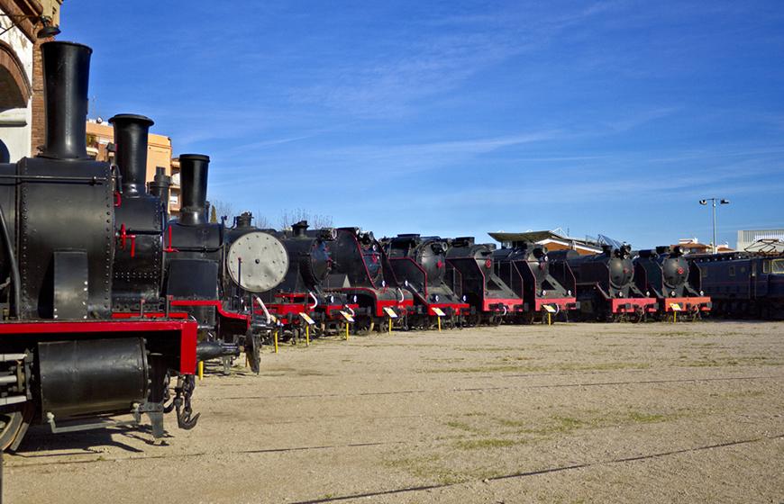 Museu-Ferrocarril-1