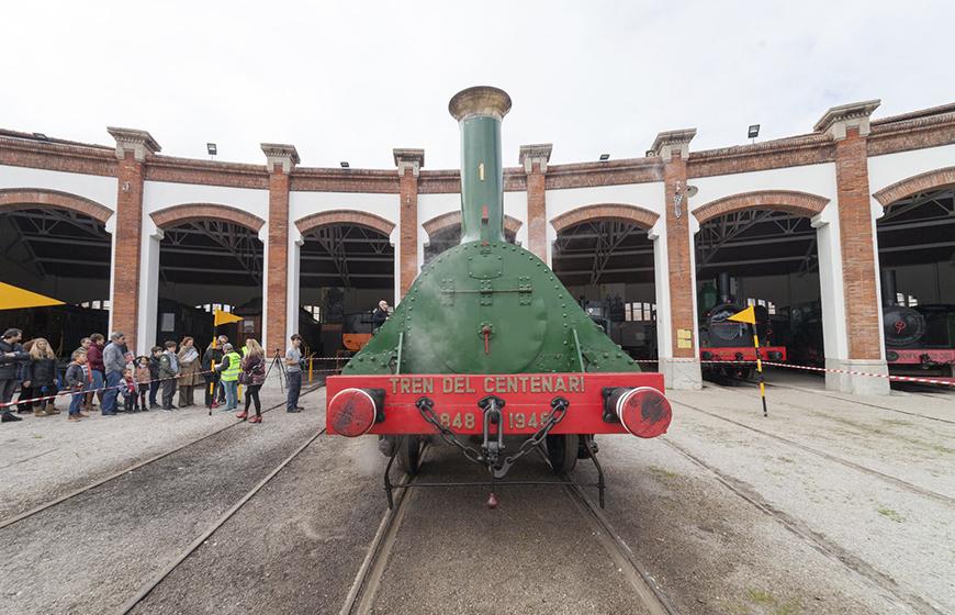 Museu-Ferrocarril-7