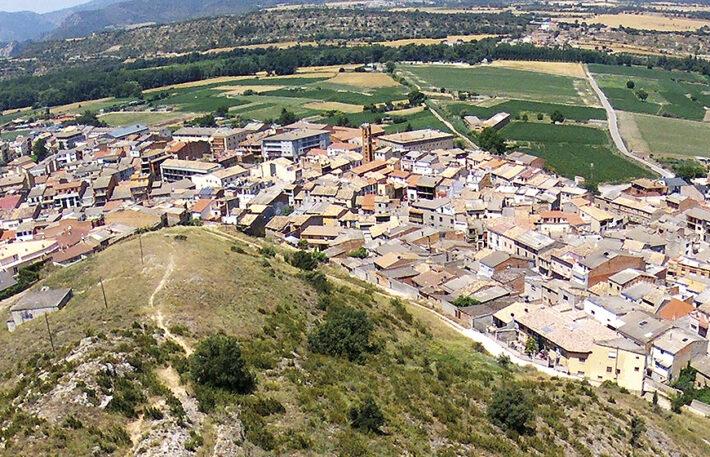 Rutes per Catalunya Artesa de Segre