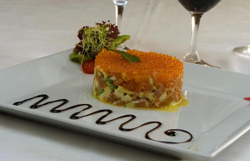 Restaurant-Tartar
