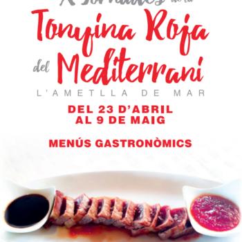 Jornades Tonyina Roja de Mediterrani