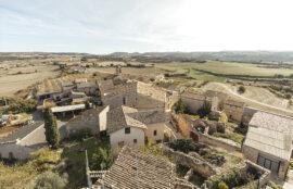 Rutes per Catalunya Vall del Corb