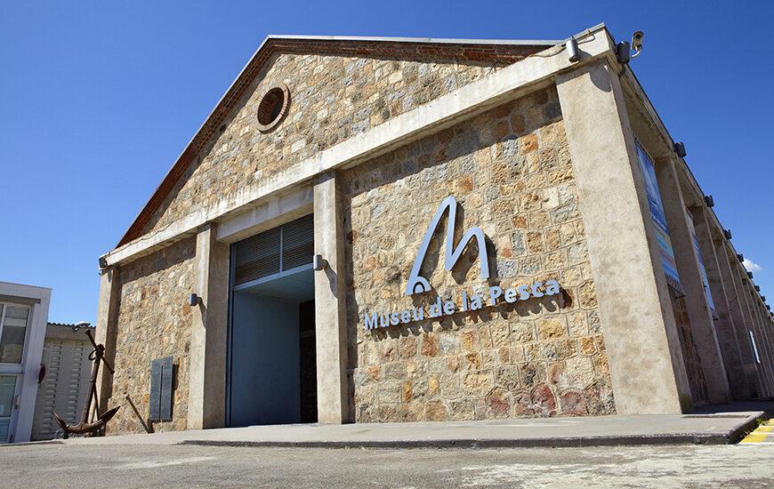 Museu de la Pesca de Palamós