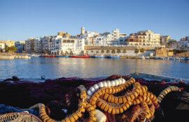 Racons per Catalunya - Atmella de Mar