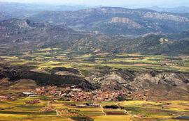 Rutes per Catalunya Algerri