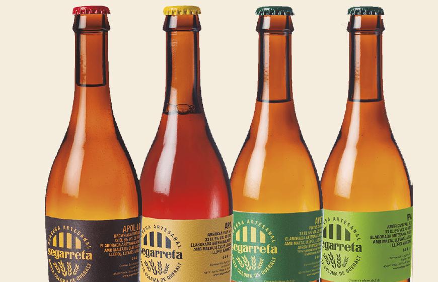 Cerveses-Segarreta-