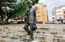 Racons per Catalunya - Gaudí