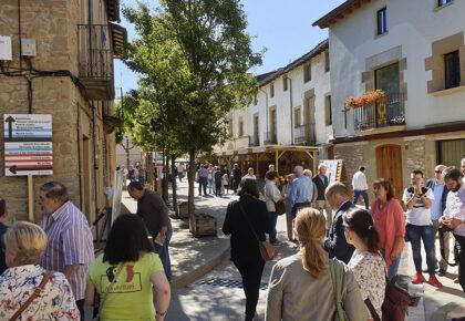 Rutes per Catalunya Sant Julià de Vilatorta