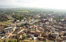 Alguaire, Ponent. Racons per Catalunya