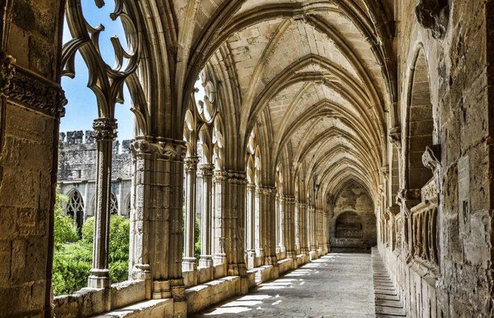 Rutes per Catalunya ruta del cister urgell conca barbera
