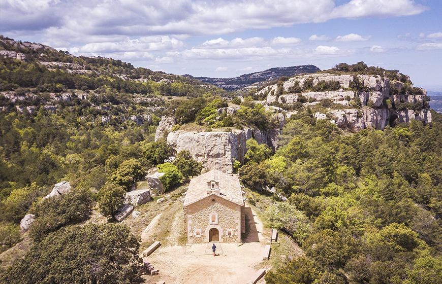 Rutes per Catalunya Ruta Montsant 360º