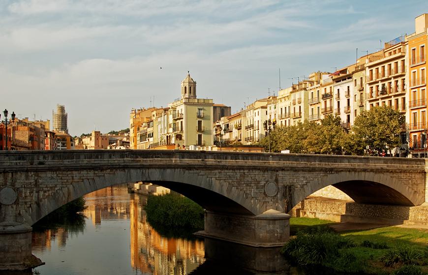 Rutes per Catalunya Ruta dels Ponts