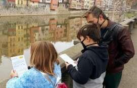 Gimcana Familiar a Girona